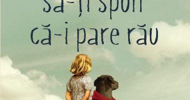O carte pentru copii, printre cele mai vândute