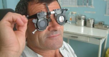 Fenomen îngrijorător! Tot mai mulţi bolnavi cu afecţiuni oculare, la Constanţa