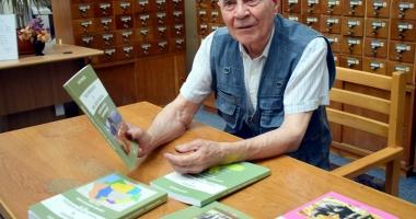 Frânturi dintr-o viață zbuciumată. La 87 de ani, scrie cărţi şi se contrazice cu istoricii vremii