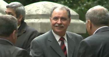 Constantin Nicolescu a fost condamnat definitiv la 7 ani și 8 luni, dar scapă de închisoare