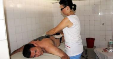 Oferte excelente de tratament şi relaxare, la Sanatoriul Balnear Mangalia