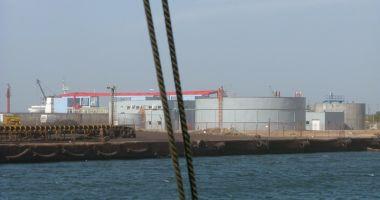 Compania Oil Terminal, lovituri după lovituri din partea ANAF