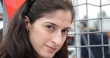 O jurnalistă germană, menţinută în arest pe durata procesului pentru terorism