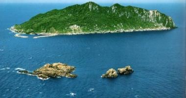 Insula Okinoshima, înscrisă în Patrimoniul Mondial UNESCO