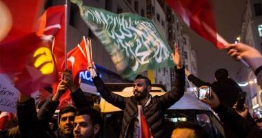 Olanda şi Turcia, tensiuni diplomatice fără precedent. Ankara acuză