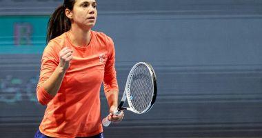 Raluca Olaru și Nadia Kicenok vor juca în finala de dublu de la Moscova