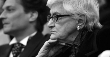 Olga Tudorache, condusă astăzi pe ultimul drum