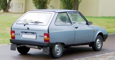 Oltcit, o alură occidentală într-un bloc comunist. Era mai tare decât Dacia unchiului!