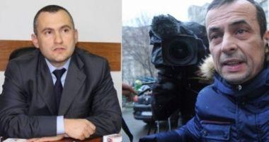 CSM i-a suspendat din funcţie pe procurorii DNA Ploieşti Lucian Onea şi Mircea Negulescu