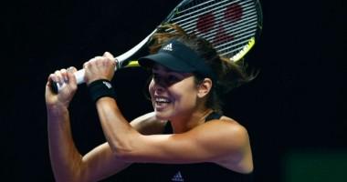 Tenis / Ivanovic a învins-o pe Bouchard, la Turneul Campioanelor