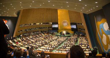 ONU condamnă încălcările sistematice ale drepturilor omului  în Coreea de Nord