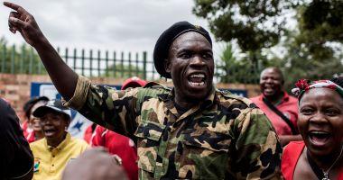 ONU a adoptat o rezoluţie care cere încetarea războaielor în Africa până în 2020