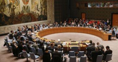 România a pierdut competiţia pentru locul de membru nepermanent în Consiliul de Securitate al ONU