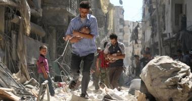 ONU: Peste 13 milioane de persoane  au nevoie de ajutor umanitar în Siria