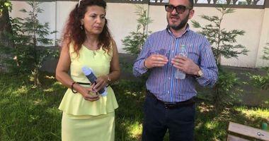 Comisarul Ecaterina Scînteie, șef interimar la Protecția Consumatorilor Constanța