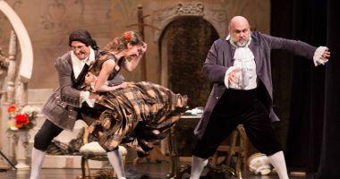 """Prin ce aventuri trece """"Don Pasquale"""" în acest weekend"""