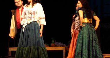 """Invitație la operă. Se joacă """"Boema"""" de Puccini"""