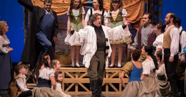 """Invitaţie la operă: """"Cavaleria Rusticană""""/""""Paiaţe"""""""