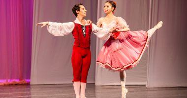 """""""Madama Butterfly"""", din nou pe scena Teatrului """"Oleg Danovski"""""""