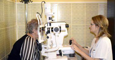 Operaţii oftalmologice în premieră, la Spitalul Municipal Mangalia
