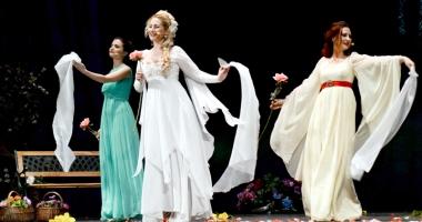 """Invitaţie la teatru: """"O noapte la Veneţia"""" şi """"O sole mio"""""""