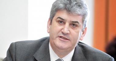 Gabriel Oprea nu se prezintă la comisia de anchetă