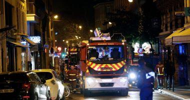 Opt morţi şi 30 de răniţi într-un incendiu violent la Paris