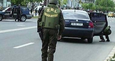 SRI-ul a descoperit, în România, opt persoane suspectate de terorism