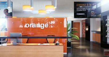 FURT DE DATE PERSONALE la Orange