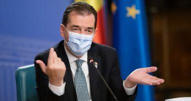 """Orban anunță demiteri în sectorul public. """"Mai scăpăm de unii care nu-şi fac treaba"""""""
