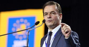 """Orban: """"Vom depune o moțiune de cenzură. Un clan de derbedei politici a capturat statul"""""""