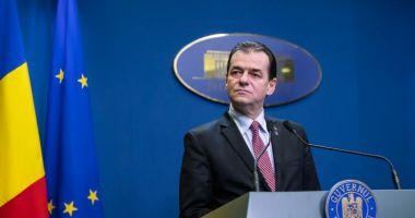 Orban: Ziua NATO în România este marcată anul acesta sub semnul unității și solidarității euro-atlantice