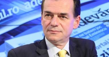 """Ludovic Orban: """"Klaus Iohannis nu se va implica în alegerea preşedintelui PNL"""""""