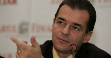Ludovic Orban, înainte de votul moţiunii: Sper ca în PSD să nu fie numai slugi ale lui Dragnea
