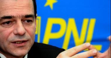 """Orban: """"Vor mai veni parlamentari spre PNL. Avem deja discuții"""""""