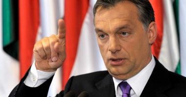 Orban: Europa trebuie să ajute Bulgaria să își protejeze granițele