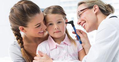 Sezonul bolilor copilăriei. Oreionul, contagios timp de 15 zile