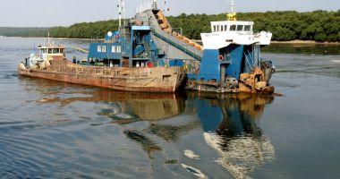 O reușită a patronatului din portul Constanța