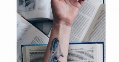 """Foto : DRAMA PRIN CARE A TRECUT O TÂNĂRĂ. Mărturii şocante despre jocul """"Balena Albastră"""""""