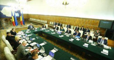 Viorica Dăncilă anunţă evaluarea tuturor miniştrilor: Vom face o analiză a îndeplinirii programului de guvernare
