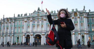 O săptămână de concediu cu plată pentru toți rușii