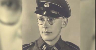 """A murit """"Contabilul"""" de la Auschwitz. 300.000 de evrei ucişi, nicio zi de închisoare"""