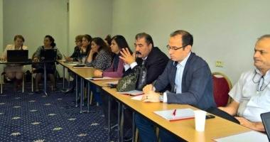 O şcoală nouă, în viziunea profesorilor de limba turcă