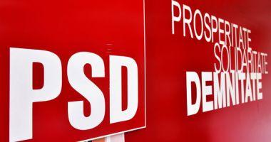 PSD pierde încă un deputat. Alexandru Andrei a demisionat din partid