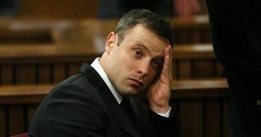 Oscar Pistorius va fi eliberat condiționat pe 20 octombrie