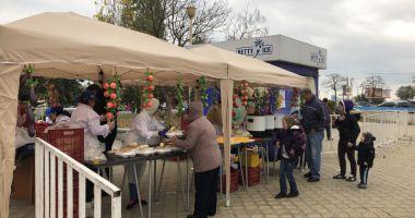 Administrația locală din Constanța, invitație la un ospăț dobrogean