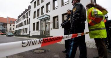 Luare de ostatici într-un centru pentru protecția copiilor din Germania