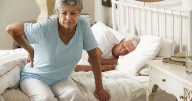 Osteoporoza vă poate distruge oasele. Ce puteţi face