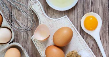 Ouăle, alimente sănătoase doar dacă le consumăm cu limită