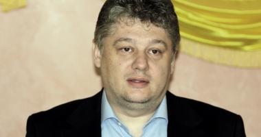 Ovidiu Brăiloiu a demisionat din Consiliul Local Eforie